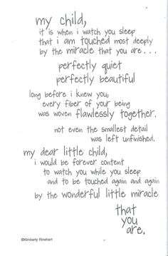 Wonderful Little Miracle---She is without a doubt a little miracle.