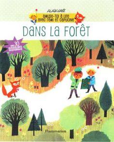 Alain Grée / Dans la forêt