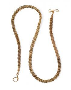 0f42ae3cef A Robert Goossens for Les Paruriers necklace