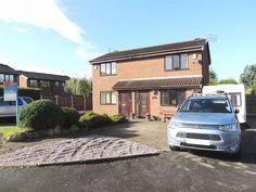 2 Bedroom Semi-detached House For Sale on Weybourne Drive, Stockport | Edward Mellor Estate Agents