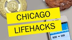 27 Chicago hacks to make your life easier. Great tips on public transpo.