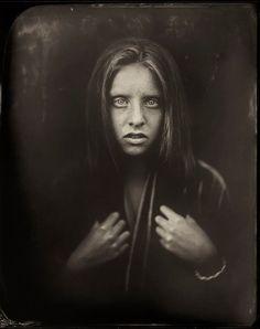 Jacqueline Roberts utilise une Technique vieille de 166 Ans pour capturer les Enfants (7)