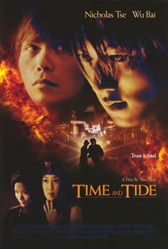 Time and Tide, Tsui Hark.