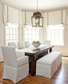 Design a Dining Room You'll Love to Use