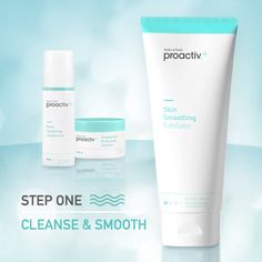 Have you experienced what Proactiv+ can do for your skin? Give it a try to see how it can revolutionize your acne care routine.