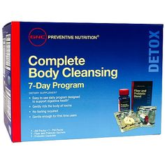 #GNC Complete Body Cleansing Program Review (7 Days) http://shar.es/1Wiyt2  via @SlimCeleb