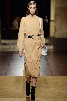 Hermès Fall 2014 RTW - Runway Photos - Fashion Week - Runway, Fashion Shows and Collections - Vogue