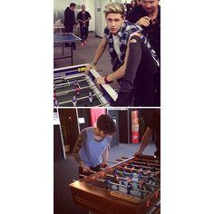 Zayn & Niall xx
