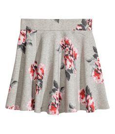 H&M Cirkelskuren kjol 149:-