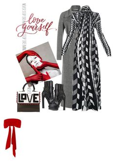 """""""Keep Your Eyes Open"""" by april-wilson-nolen on Polyvore featuring Rochas, Roberta Di Camerino, Casadei, River Island and Les Petits Joueurs"""