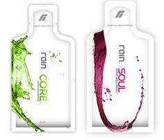 Compartir en Pinterest Rain International, Pure Products, Core, Health And Wellness
