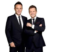 Ant and Dec to reveal Star Trek Into Darkness exclusive on ITV 1
