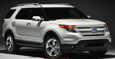 awesome ford explorer 2014 white car images hd 2014 Ford Explorer Wallpaper Best Tech Cars