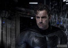 Exterminador deverá ser o vilão do filme solo do Batman!