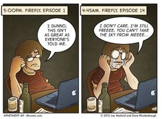 #Truth #Firefly #Serenity