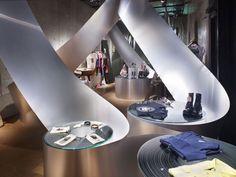 Diesel Denim Gallery, Japan |Chikara Ohno and Makoto Tanijiri