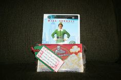 The Twelve Days of Christmas! Gifts for teachers.  Such a cute and sweet idea!  <3