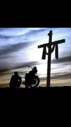 Biker For Christ