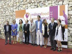 Fycma Festival | Málaga Food & Wine Festival | Celebrado del 30 de mayo al 1 de junio en #Malaga www.malagafoodwine.com