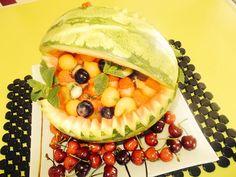Pac-Man Fruit