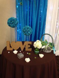 Table Love