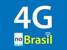 Operadoras tem até dia 30 de abril para fornecer acesso 4G as cidades sedes da copa do mundo