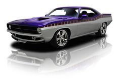 1970 Plymouth 'Cuda | RK Motors Charlotte | Collector and Classic Cars