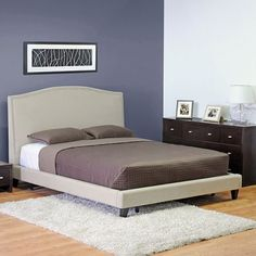 Can Purple Mattress Go On Standard Bed Frame