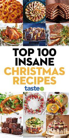 Aussie Christmas, Australian Christmas, Christmas Lunch, Christmas Dishes, Christmas Cooking, Christmas Goodies, Christmas Desserts, Christmas Treats, Christmas Entertaining