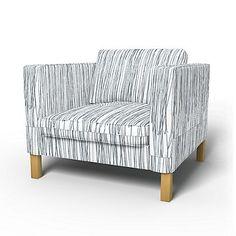 1000 Images About IKEA KARLSTAD On Pinterest Armchair
