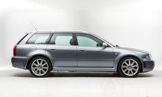 2000 Audi B5 RS4