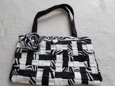October-December 2013 Featured Projects - PURSES, BAGS, WALLETS