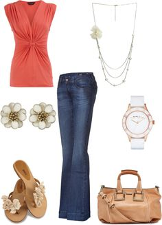 """Tess"" by jennifer-garcia-llanes on Polyvore"