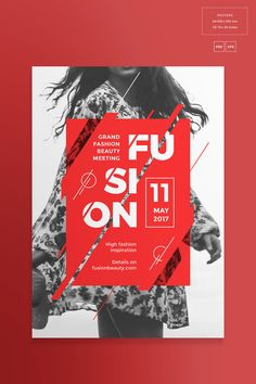 Fusion | Modern and Creative Templates Suite on Behance