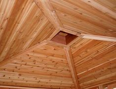interior cedar planks groove - Google Search