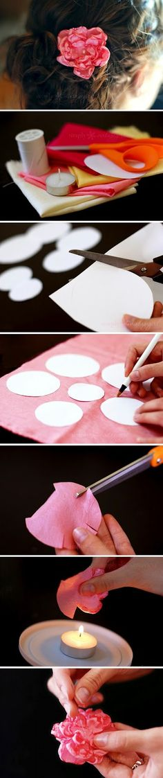 Buzz About Baby: Crafty Baby Shower