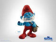 62 Meilleures Images Du Tableau Smurfs 3 The Smurfs 2 Cartoons