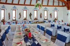 Magyar hagyományos esküvő Polish Wedding, Wedding Decorations, Table Decorations, Party, Weddings, Home Decor, Decoration Home, Room Decor, Wedding