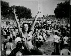 Woodstock 69 Festival | TheSpectrumWorkshop.com • Prints & Artist Designed Goods Inspired by Life's Adventures