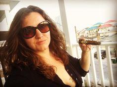 CAO for lunch. Hope everyone had a memorable Memorial Day!  #habanocigarclub #habanobarcafe #girlsandcigars #wakeup #cigars #coffee #cigarians #cigarporn #cigarworld #lola #longashes #ladiesoftheleaf #botl #beach #beer #southflorida #cigaraficionado #wine #smoothdraws #pssita #sotl #sombremesa #herf #cigarlife by habanocigarclub