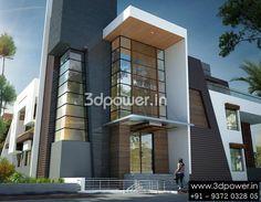 ultra-modern-home-design: 20 Bungalow Designs