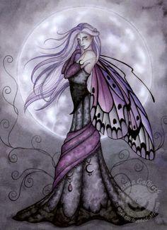 Silver Moon by Jessica Galbreth