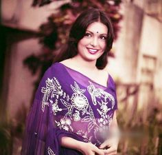 Perveen Babi