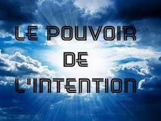 I/ COMPRENDRE LE POUVOIR DE L'INTENTION - booster sa vie par la synchro-destinée - YouTube
