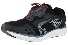 Puma Future Disc Lite Rugged Blaze Sneaker Schuhe 356951 01 schwarz, Schuhe:EUR 42.5 - http://on-line-kaufen.de/puma/42-5-eu-puma-future-disc-lite-rugged-blaze-sneaker