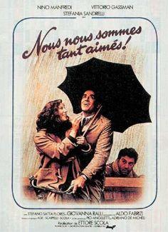 1975 Meilleur Acteur Vittorio GASSMAN 1975 Meilleure Révélation Acteur Stéfano SATTA FLORES