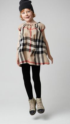 burberry #kids #fashion