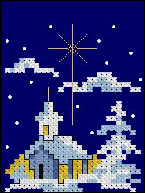 This post was discovered by Ch Cross Stitch Bookmarks, Cross Stitch Cards, Cross Stitching, Cross Stitch Needles, Beaded Cross Stitch, Cross Stitch Embroidery, Cross Stitch Christmas Cards, Christmas Cross, Easter Cross