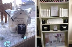 Here's another one of our gorgeous stockists - Beaute of Royal Tunbridge Wells! #KatherineDaniels #Salon #RoyalTunbridgeWells #TunbridgeWells #Kent