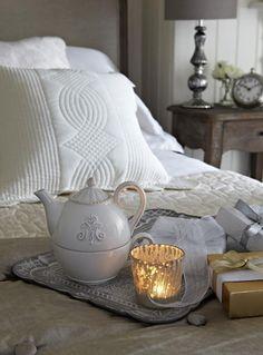 home comfort | tea paparazzo